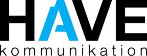 HAVE Kommunikation - logo